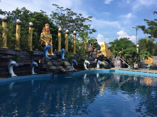 Boutique Hotel 01 - Batam