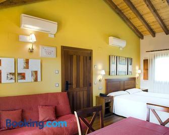 Apartamentos Rurales Antojanes - Granda - Bedroom