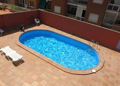 Hotel Flora Parc - Castelldefels - Pool