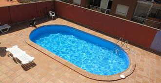 Hotel Flora Parc - Castelldefels