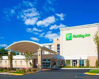 Holiday Inn Gaithersburg - Gaithersburg - Building