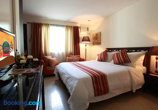 The Suites at Calle Nueva - Bacolod - Phòng ngủ