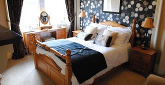 Invernente B And B - Callander - Bedroom