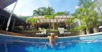 Hotel Arco Iris - Tamarindo - Uima-allas