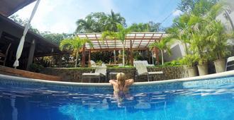Hotel Arco Iris - ทามารินโด