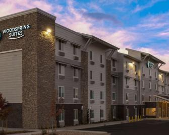 Woodspring Suites Denver Centennial - Centennial - Edificio