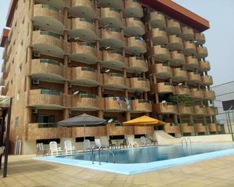 Residence Al Nour - Conakry - Building