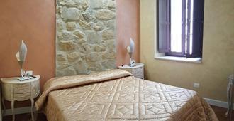 Anticakroton - Crotone - Bedroom