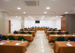 NH San Pedro de Alcántara - Marbella - Meeting room