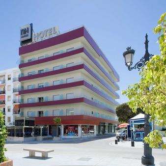 NH San Pedro de Alcántara - Marbella - Building