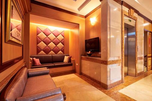 Beauty Hotels - Star Beauty Resort - Taipei - Living room