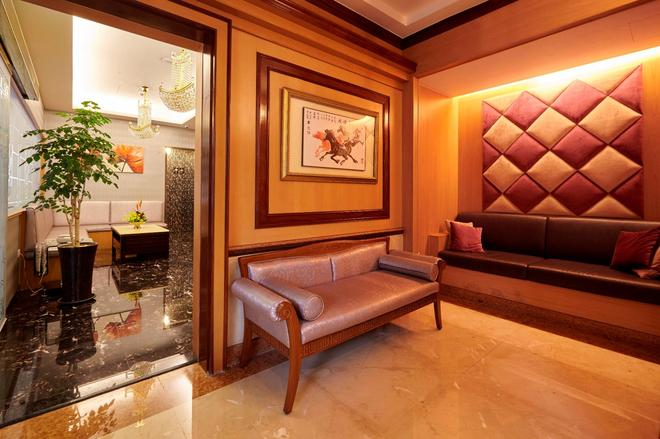 Beauty Hotels - Star Beauty Resort - Taipei (Đài Bắc) - Hành lang