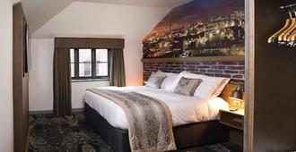 The Abel Heywood - Manchester - Bedroom