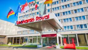 Leonardo Royal Hotel Köln - Am Stadtwald - Köln - Bina