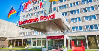 Leonardo Royal Hotel Köln - Am Stadtwald - Köln - Rakennus