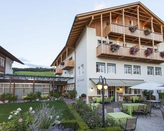 Hotel Heubad - Fiè allo Sciliar/Vols am Schlern - Gebouw