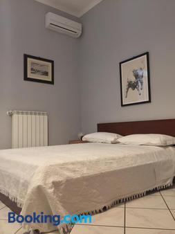 B&B Eracle - Ercolano - Bedroom