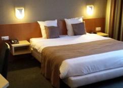 Hobbit Hotel Zaventem - Zaventem - Habitació