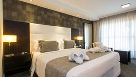 After Hotel - Montevideo - Habitación