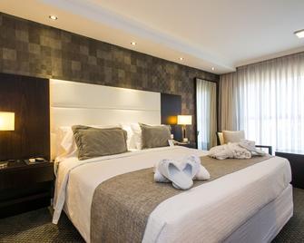 After Hotel - Montevideo - Bedroom