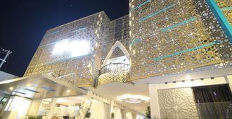 Grand Amira Hotel - Surakarta City - Κτίριο
