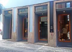Descobertas Boutique Hotel - Porto - Rakennus