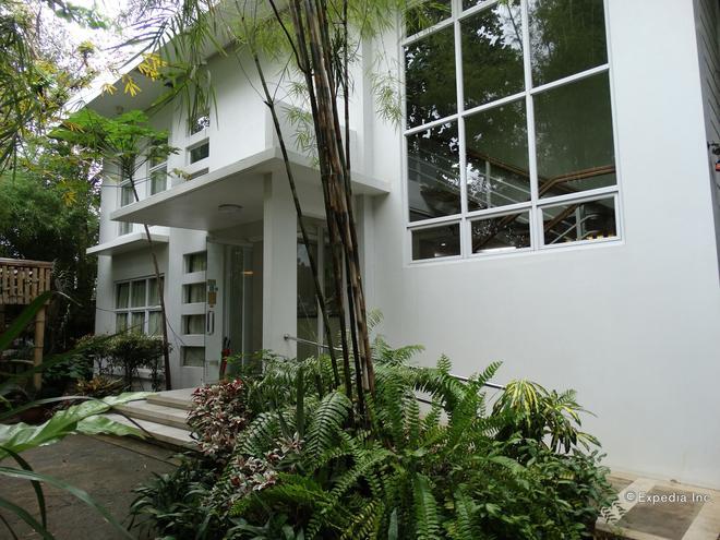 Greenspace Palawan Hotel - Puerto Princesa - Rakennus
