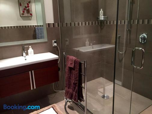 Refreshstay - Palmerston North - Bathroom