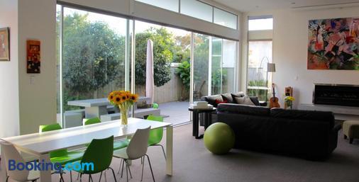 Refreshstay - Palmerston North - Dining room