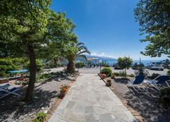 Hotel Suisse Bellevue - Monterosso al Mare - Balcony
