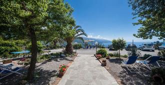 Hotel Suisse Bellevue - Monterosso al Mare - Rakennus