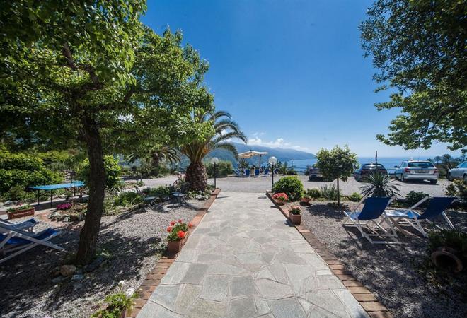 Albergo Suisse Bellevue - Monterosso al Mare
