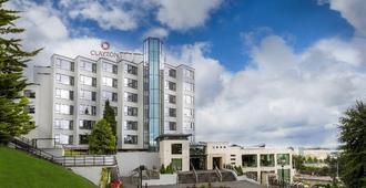 Clayton Hotel Silver Springs - Cork - Building