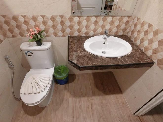 喀比森林民宿 - 喀比 - 奧南海灘 - 浴室