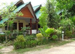 The Krabi Forest Homestay - Bãi biển Aonang - Toà nhà