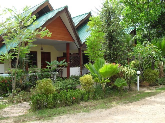 喀比森林民宿 - 喀比 - 奧南海灘 - 建築
