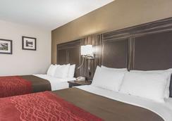Comfort Inn - Trenton - Bedroom