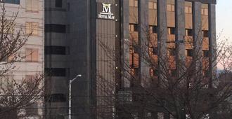 Hotel The May - Busan
