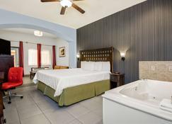 La Copa Inn Beach Hotel - South Padre Island - Quarto