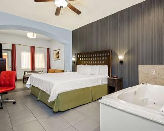 La Copa Inn Beach Hotel - South Padre Island - Bedroom