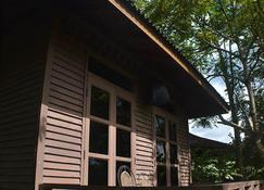 Sepilok Forest Edge Resort - Sandakan - Building