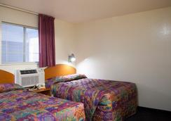 Intown Suites High Point - High Point - Makuuhuone