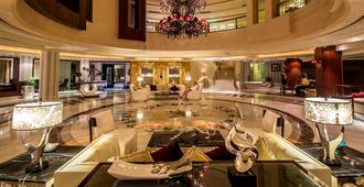 Sunrise Romance Resort -Grand Select (Adults Only) - Hurghada - Lobby