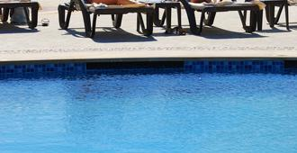 Sunrise Romance Resort -Grand Select (Adults Only) - Hurghada - Pool