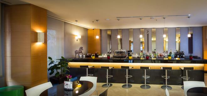 Midtown Hotel - Istanbul - Bar