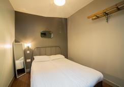 Le Bateau Aparthotel - Liverpool - Bedroom