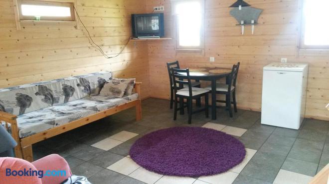 Rämäkkä Holidays - Rautalampi - Dining room