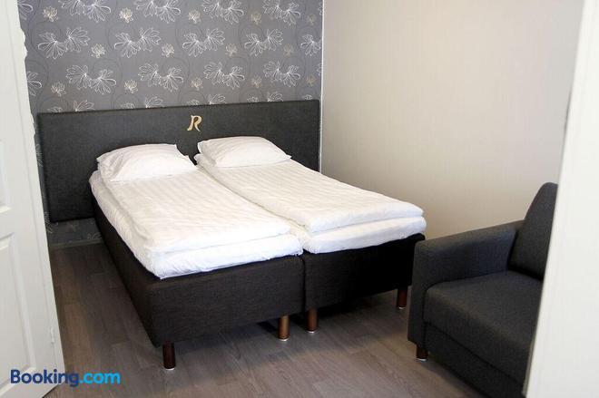 Rämäkkä Holidays - Rautalampi - Bedroom