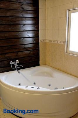 Rämäkkä Holidays - Rautalampi - Bathroom