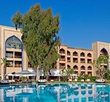 Es Saadi Marrakech Resort - Palace